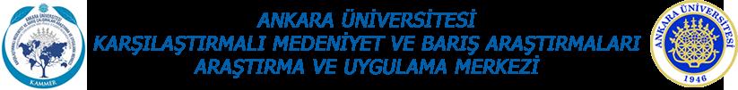 Karşılaştırmalı Medeniyet ve Barış Araştırmaları Araştırma ve Uygulama Merkezi